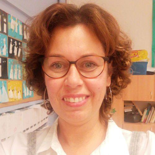 Paní Daniela