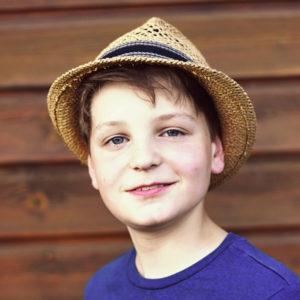 Jsme na syna pyšní, je obdivuhodně statečný, že tak náročnou léčbu zvládá-příběh Vojty