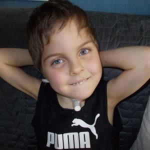 V šesti letech poprvé zažil 10 měsíců bez narkózy – Jiříkův příběh