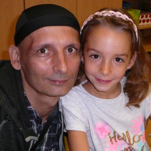 Energii asílu bojovat mi dodávala touha vidět dcery vyrůstat – příběh pana Rudolfa