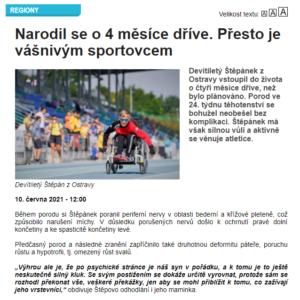 Moravskoslezské novinky.cz